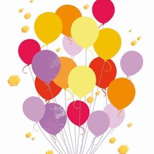 Pasterby Balonnen 2